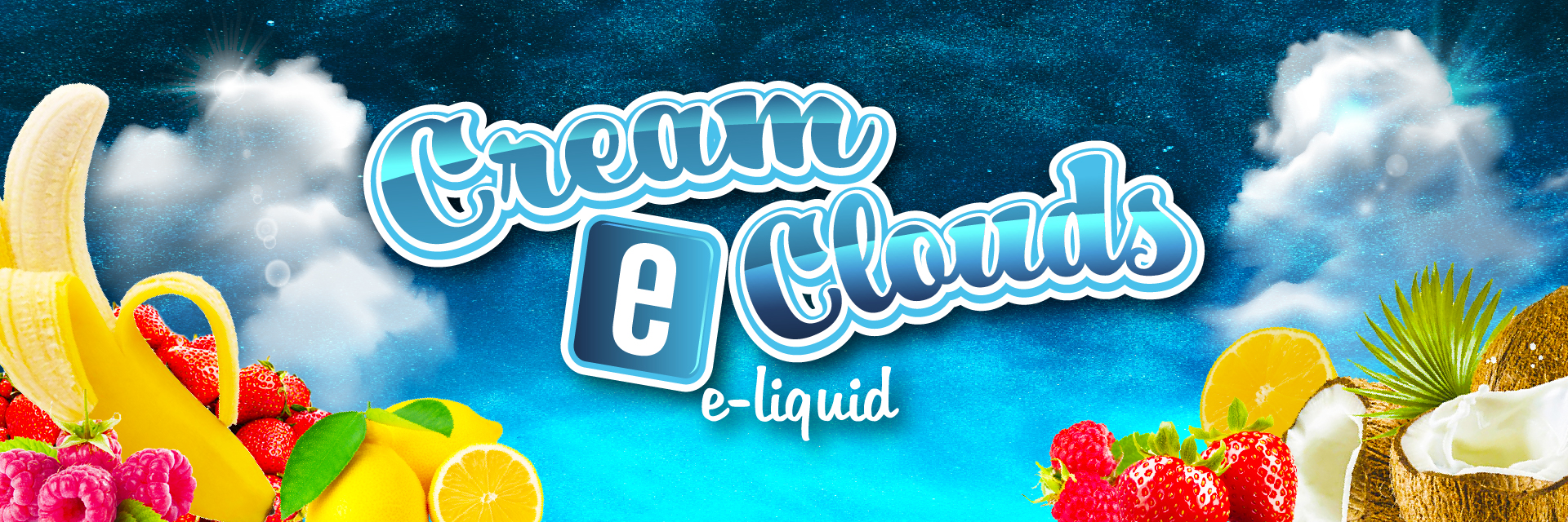 Flavor Vapors | Wholesale E-Liquids | Cream E Clouds