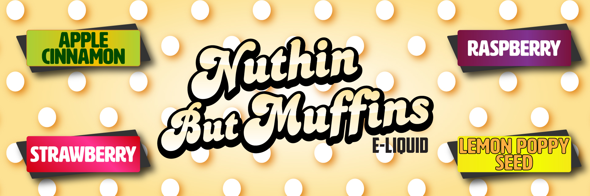 Flavor Vapors | Nuthin But Muffins