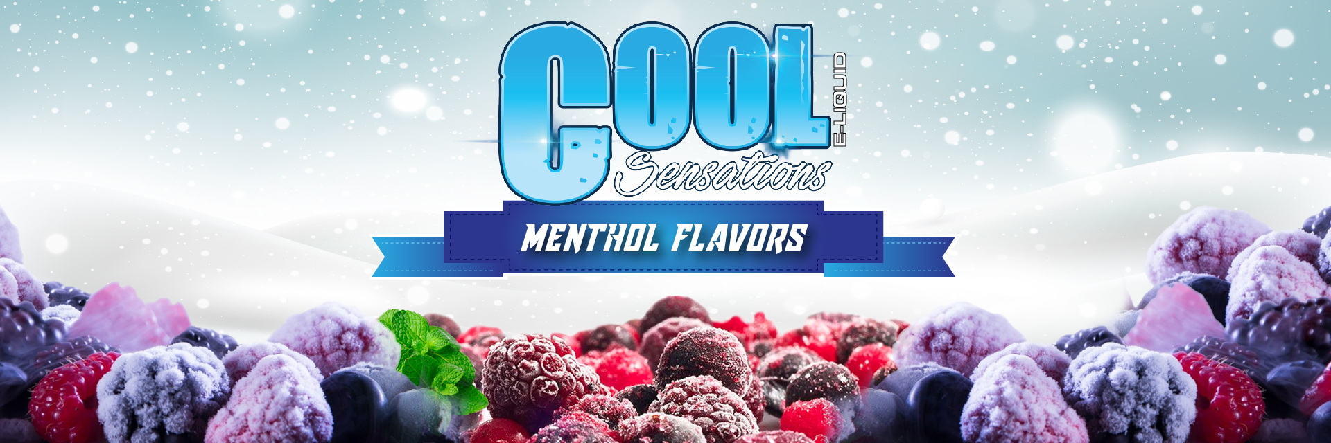 Flavor Vapors | Wholesale E-Liquids | Cool-Sensations