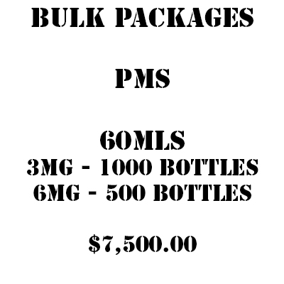 Mob Liquid | Packages | PMS - BULK